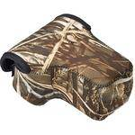 LensCoat BodyBag Compact with Lens (Realtree Max4)