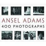 Little Brown Book:  Ansel Adams 400 Photographs by Ansel Adams and Andrea Stillman