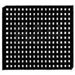 Visatec Fabric Grid for Soloflex 80 Softbox