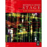 Focal Press Book: Mechanical Design for the Stage by Alan Hendrickson