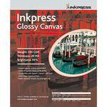 "Inkpress Media Glossy Canvas - 13 x 19"" (Super-B) (10 Sheets)"