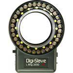 Digi-Slave L-Ring 3200 LED Ring Light (Infra Red)