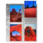 Archival Methods Print Pages - (50 Pack)