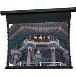 Da-Lite 84987S Cosmopolitan Tensioned Electrol Motorized Projection Screen (9 x 9')