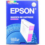 Epson S020126 Magenta Ink Cartridge