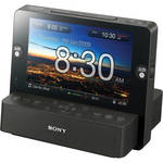 Sony ICF-CL75iP Multi-Function Clock Radio for iPod