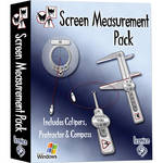 Bodelin Technologies ProScope Screen Measurement Pack Software - Windows Edition