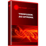 Red Giant Trapcode 3D Stroke (Download)