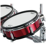 Roland CV-20KX-RD Shell-Wrap Package (Red)