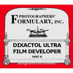 Photographers' Formulary DiXactol - Solution B (ONLY)