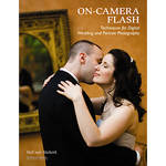Amherst Media Book: On-Camera Flash Techniques for Digital Wedding and Portrait Photography
