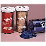 Rosco Roscoglitter - Royal Blue