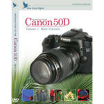 Blue Crane Digital Training DVD: Introduction to the Canon 50D (Volume 1)