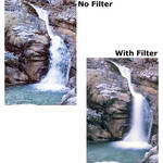 "Formatt Hitech Neutral Density (ND) 0.9 HD Filter (3 x 3"")"