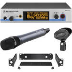 Sennheiser EW500-935 G3 Wireless Handheld Microphone System with E935 Mic (Frequency G: 566 - 608 MHz)