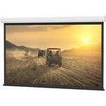 "Da-Lite 79015L Cosmopolitan Electrol Motorized Projection Screen (78 x 139"")"
