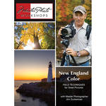 Master Photo Workshops DVD: New England Color: Field Techniques for Great Pictures by Jim Zuckerman