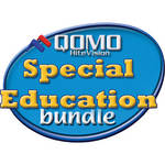 QOMO HiteVision Tool Factory Special Educatoin Bundle