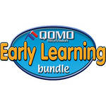 QOMO HiteVision Tool Factory Early Learning Bundle