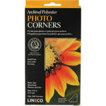 "Lineco Mounting Corners - 1/2"" - Box of 240"