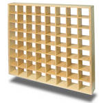 Primacoustic Radiator Array Diffusor Panel (Birch)
