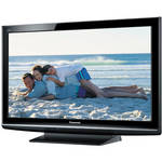 "Panasonic Viera TC-P42X1   42"" 720p Plasma TV"