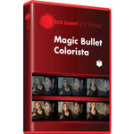Red Giant Magic Bullet Colorista (Download)
