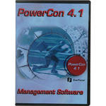 EverFocus PowerCon Pro Multi-Client Network License (25 Users)
