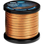 Bell'O 14 Gauge In-Wall Speaker Wire (500')