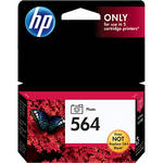 HP 564 Standard-Capacity Photo Black Ink Cartridge