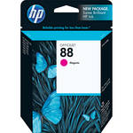 HP HP 88 Magenta Ink Cartridge