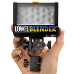 Lowel Blender LED Fixture (120-240V/12VDC)