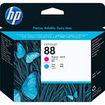 HP 88 Printhead (Magenta and Cyan)
