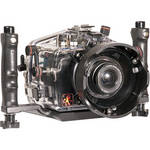 Ikelite Underwater Housing with TTL Circuitry for Canon EOS 7D