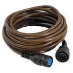 Speedotron Head Extension Cable- 20' Brown Line