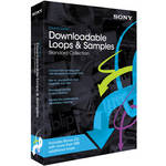 Sony Standard Collection of Downloadable Loops and Samples