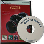 Blue Crane Digital DVD: Introduction to the Canon 5D Digital SLR