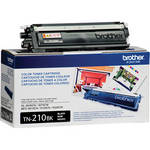 Brother TN210BK Black Toner Cartridge