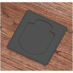 FSR T3-PC1-SQBLK Table Box (Square Black Cover)