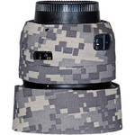 LensCoat Lens Cover for Nikon 50mm f/1.4G AF (Digital Camo)