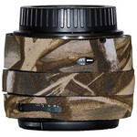 LensCoat Lens Cover for Canon EF 50mm Lens (Realtree Max4 HD)