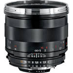 Zeiss Makro-Planar T* 50mm f/2 ZF.2 Lens for Nikon F-Mount Cameras