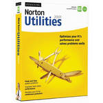 Symantec Symantec Norton Utilities 2001 Software