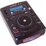 DJ-Tech U Solo Pro -  Compact Twin USB Player and Controller