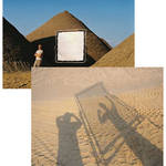 Sunbounce Sun-Scrim Translucent 2/3 Screen (6x6')
