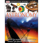 DK Publishing Book: Astronomy by Kristen Lippincott