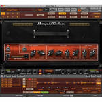 IK Multimedia AmpliTube 3 Guitar and Bass Amp Effects Modeling Software