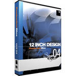 12 Inch Design ProductionBlox HD Unit 04 - DVD