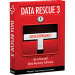 Prosoft Data Rescue 3 for Mac