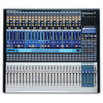 PreSonus StudioLive 24.4.2 24-Channel Recording & Live Sound Digital Mixer